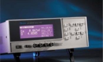 LCR Meter test systems