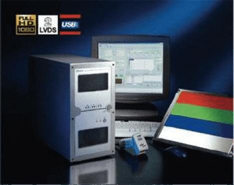 Chroma Automatic Test systems U.K