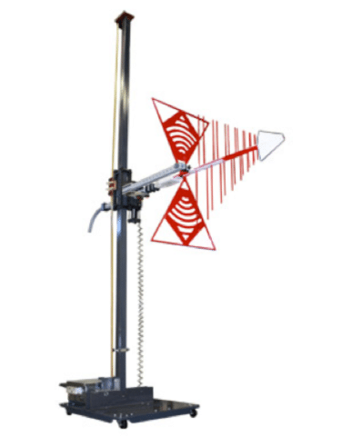 antenna tower test systems