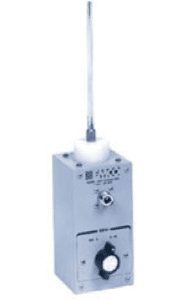 3303 Monopole Antenna 1 kW frequency range of 1 kHz to 30 MHz