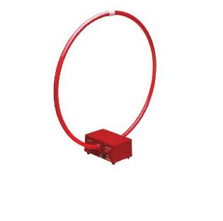 6502 Active Shielded Loop Antenna, 10 kHz – 30 MHz