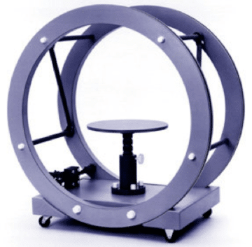 Helmholtz Coil test systems