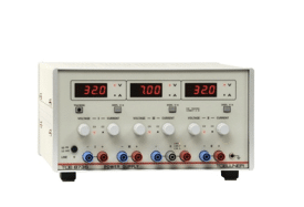 TOE 8730 Series Power Supplies