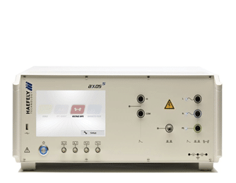 AXOS5 Voltage Dips Test System