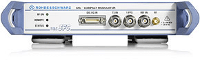 R&S®SFC Compact Modulator