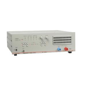 4-Quadrant Power Supply