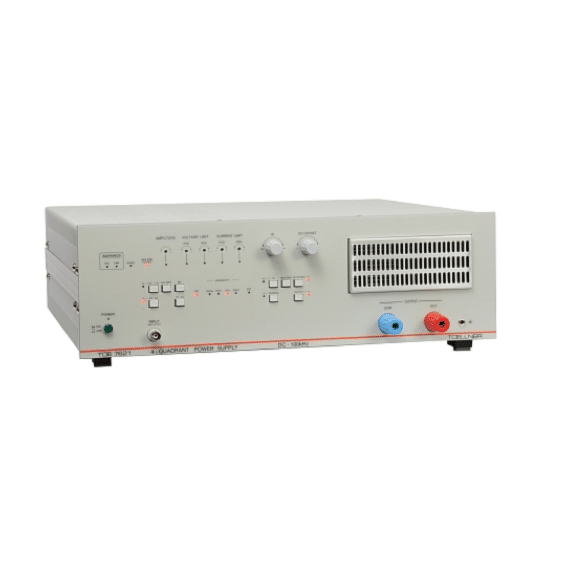 4-Quadrant Power Supply