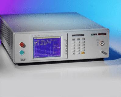 chroma hipot test systems