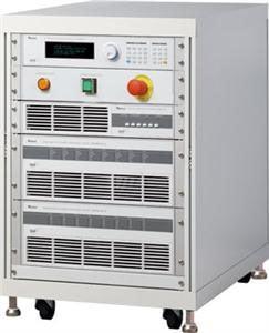 regenerative battery test systems
