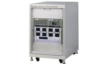 Chroma LED Test Systems