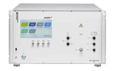 AXOS8 Dips Test System