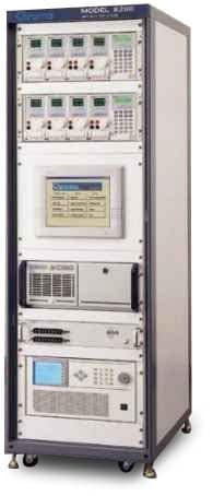 power supply automatic testing system