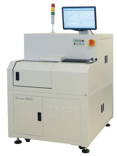 Laser Diode Characterization