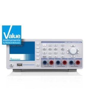 The R&S HMC804 Series power supply