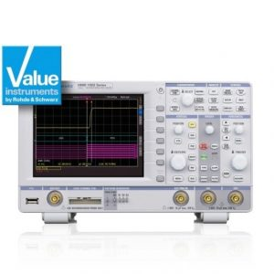 Digital Oscilloscope test systems