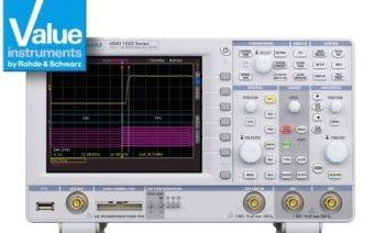 Digital Oscilloscope test systems