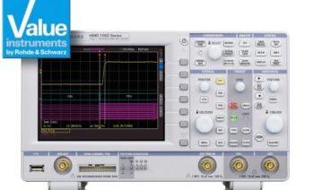 Test & Measurement - MDL Technologies