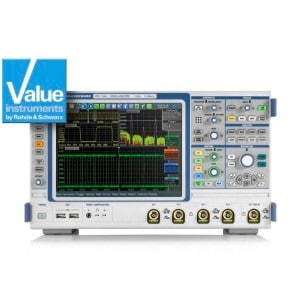 R&S RTE Digital Oscilloscope systems