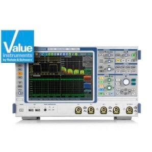 R&S RTE Digital Oscilloscope systems