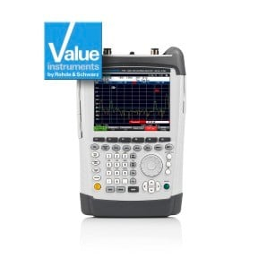 Cable and Antenna Analyzer