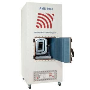 AMS air lab test systems
