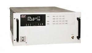compact pulse amplifier