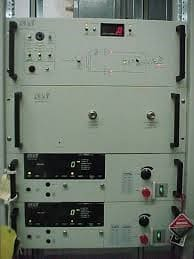 combined pulse amplifier