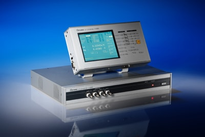 chroma LCR Meter test systems