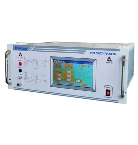 ISO 7637-2 Pulse 3a