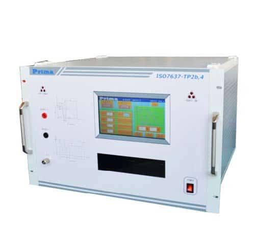 ISO 7637-2 Pulse 2b, 4