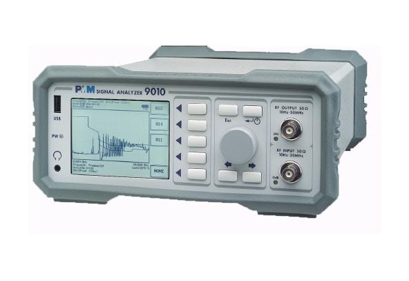 9010 EMI Receiver